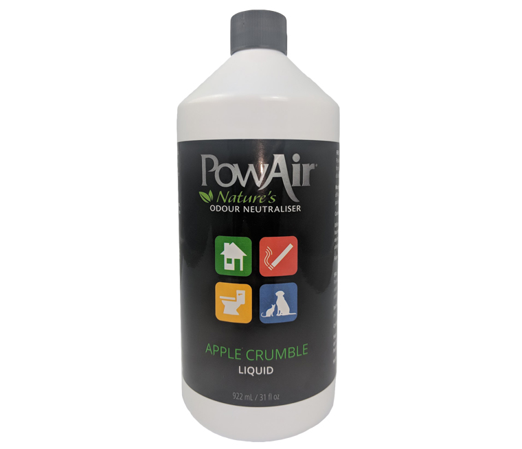 powair liquid 464 ml passion fruit kuisen en verdampen