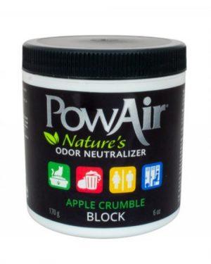 powair block passion fruit 170g