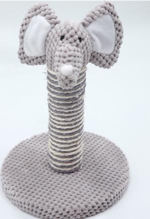 Bohemia kittenpaal olifant 20*20*25cm