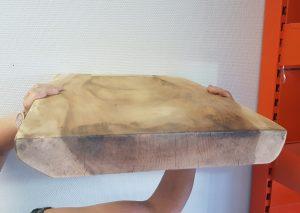 wandplank suar 40x50 cm