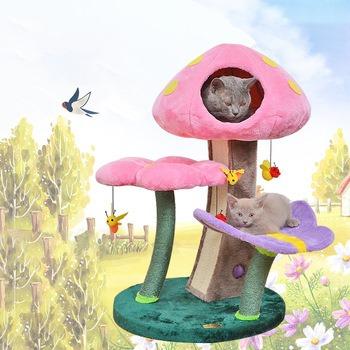 PRESALE Bohemia Mushroom dream 50x50x79