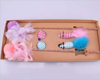 bohemia giftbox for both 6 luxe speeltjes