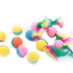 bohemia squeezy ball