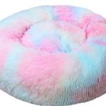 pluche donut soft unicorn 60 cm