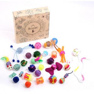 bohemia giftbox 28 speeltjes in verpakking