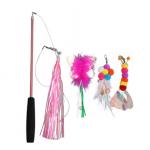 bohemia multiple fun stick 4 hangers