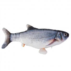 Catch `n play fish Meerkleurig 28x13x5cm