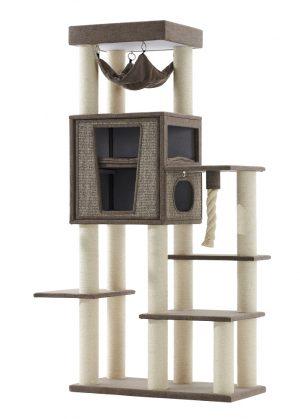 kattenpaal krastil 203 cm hoog