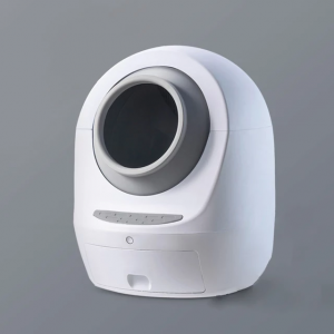 catmeet fully automatic WIFI toilet grey