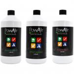 PowAir Liquid - Tropical Breeze - 922 ml kuisen en verdampen